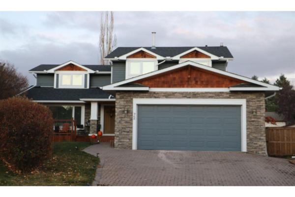 72 Woodbrook Close SW, Calgary