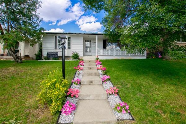 4744 Mardale Road NE, Calgary