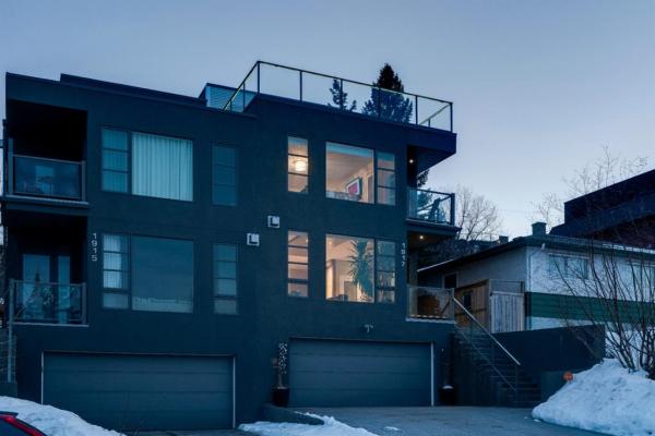 1917 28 Avenue SW, Calgary