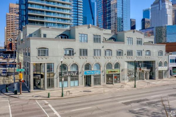 638 11 Avenue SW, Calgary