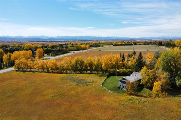 30226 Springbank Road, Rural Rocky View County