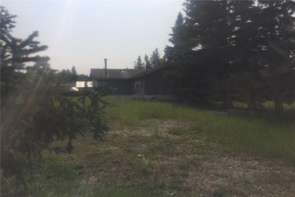 32537 B Hwy 760, Rural Mountain View County