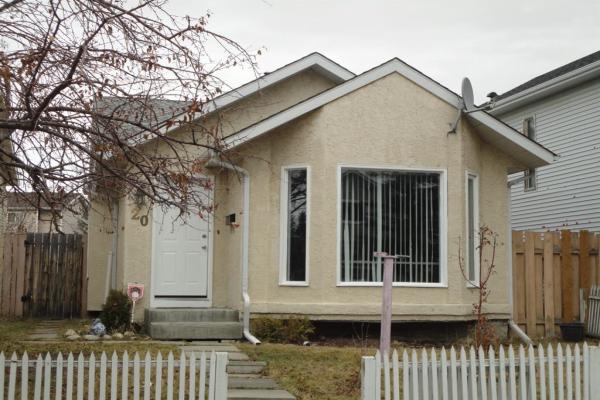 20 Martinview Road NE, Calgary