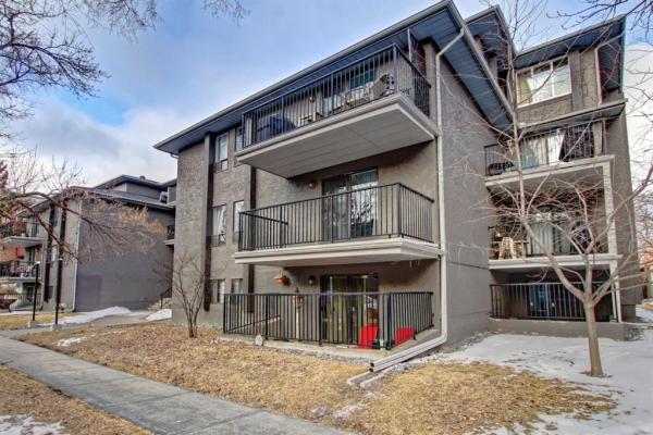 819 4A Street NE, Calgary