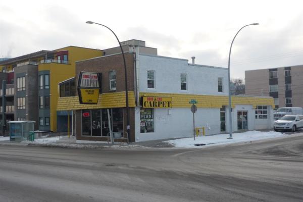 619 Edmonton  Trail NE, Calgary