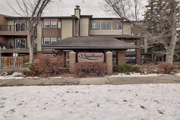 550 Westwood Drive SW, Calgary