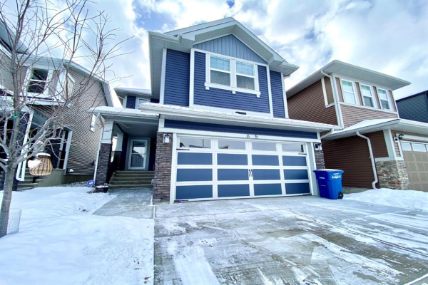 625 Midtown Place SW, Airdrie