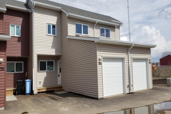154 Almond Crescent, Fort McMurray