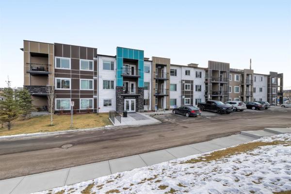 8 Sage Hill  Terrace NW, Calgary