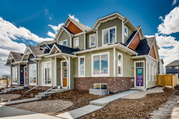 109 Chinook Gate  Boulevard, Airdrie
