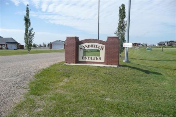 253050 Township Road 424, Rural Ponoka County