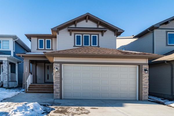 196 Reunion Loop NW, Airdrie
