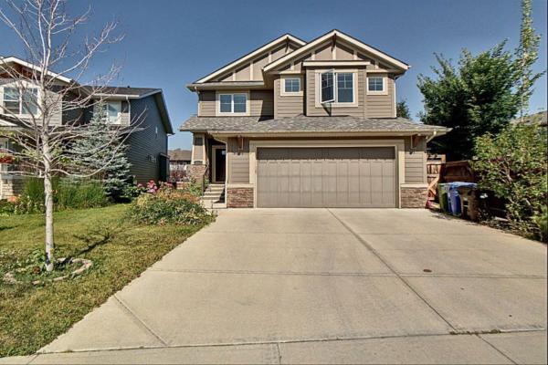 122 Auburn Sound Manor SE, Calgary