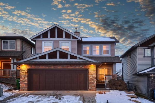 99 St Moritz Terrace SW, Calgary