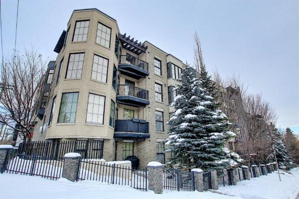 2307 14 Street SW, Calgary