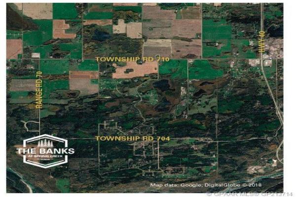 704016 Range Road 70, Rural Grande Prairie No. 1 County of