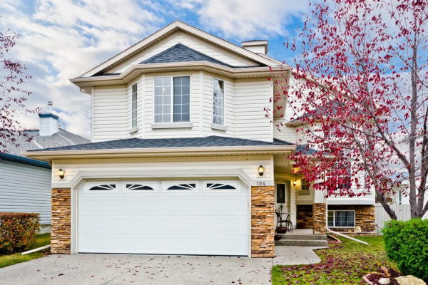 104 LAKEVIEW Cove, Chestermere