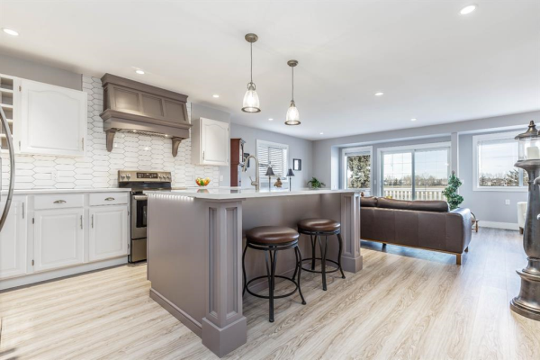 420 Woodside Drive NW, Airdrie