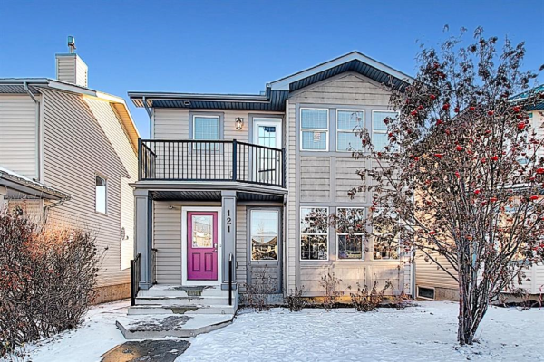 121 Luxstone Place SW, Airdrie
