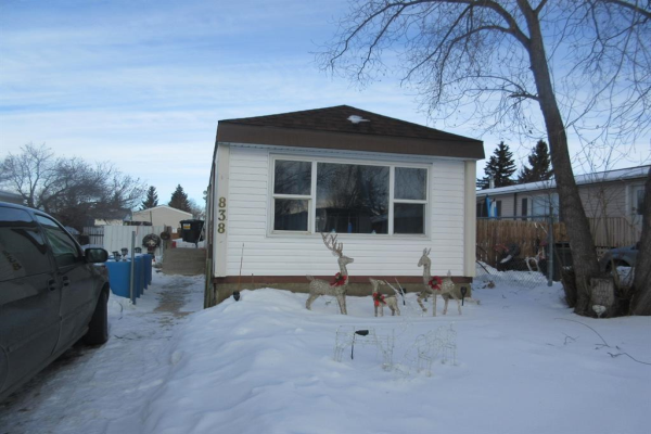 838 Brentwood Crescent, Strathmore
