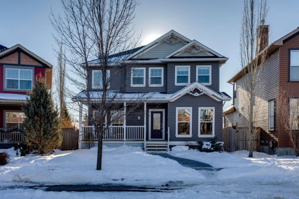 68 Prestwick Estate Way SE, Calgary