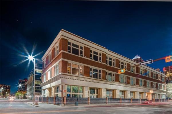 1117 1 Street SW, Calgary