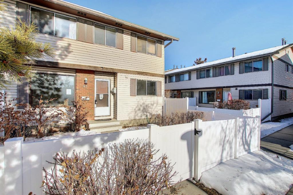 740 Bracewood Drive SW, Calgary