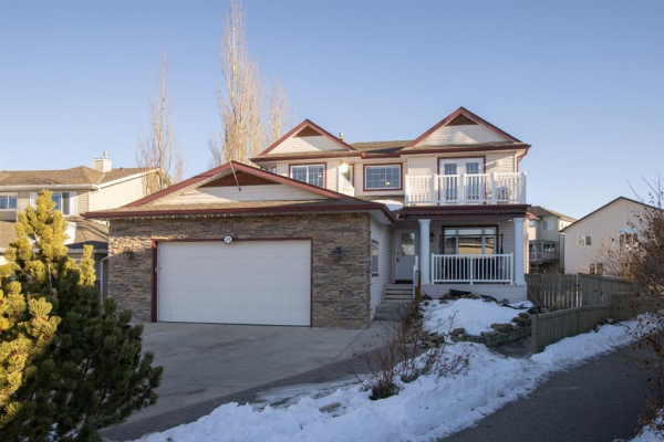 216 Cove Point, Chestermere
