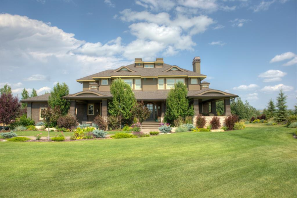 132 Grandview Way, Rural Rocky View County