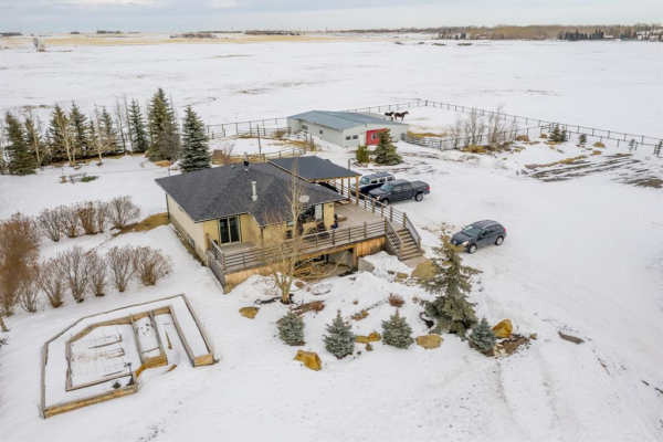 284226 Road 254 Township, Rural Rocky View County