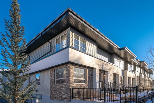16 ASPEN HILLS Common SW, Calgary