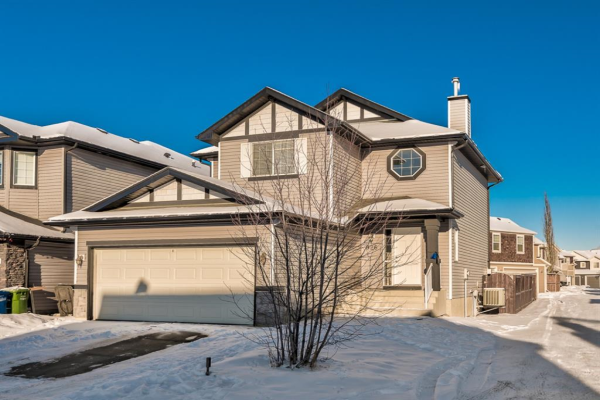 926 Channelside Road SW, Airdrie