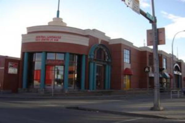 1623 Centre Street NW, Calgary