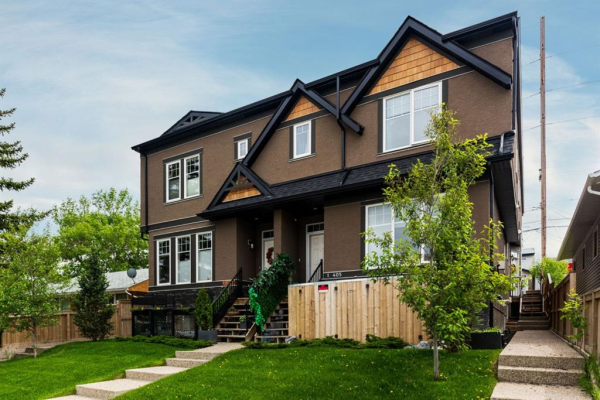405 33 Avenue NE, Calgary