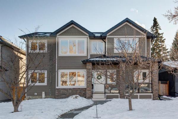 2031 52 Avenue SW, Calgary