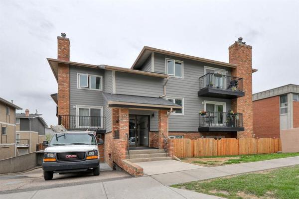 635 4 Avenue NE, Calgary