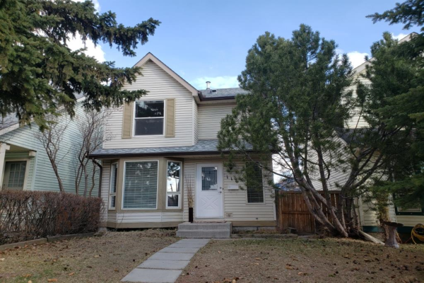 116 Woodfield Close SW, Calgary