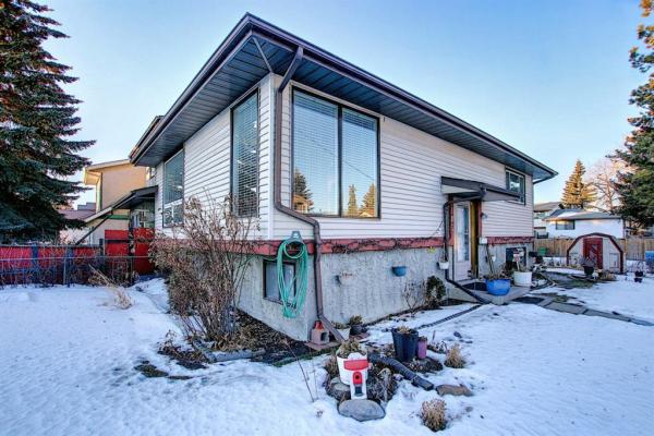 183 Abinger Crescent NE, Calgary