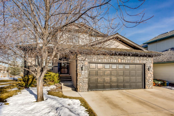 132 Woodside Crescent NW, Airdrie