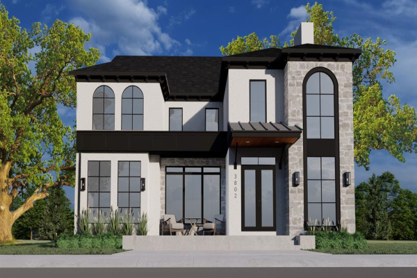 3802 8A Street SW, Calgary