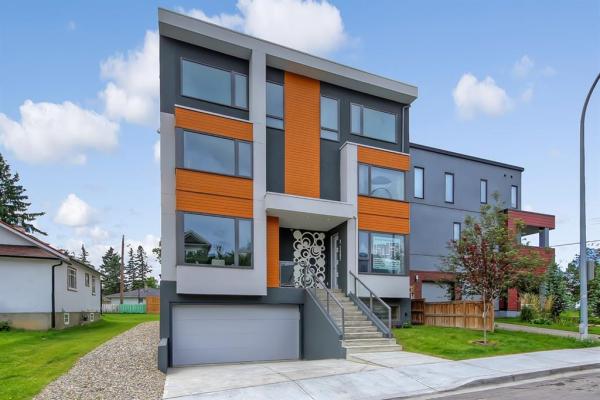 2605 15 Street SW, Calgary