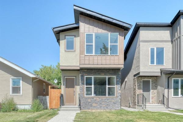636 17 Avenue NW, Calgary