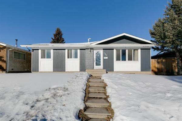 120 Malvern Drive NE, Calgary