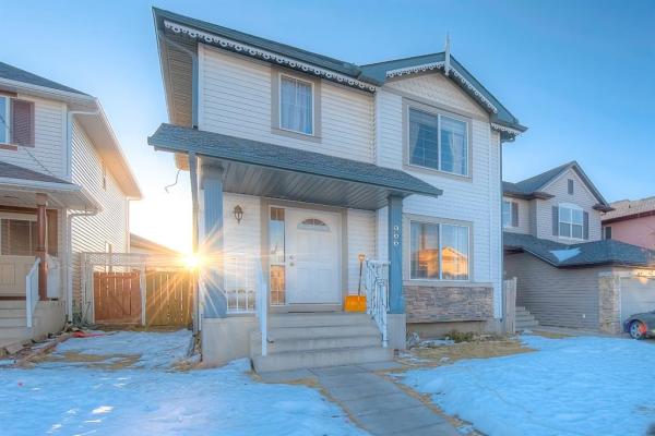 966 Taradale Drive NE, Calgary