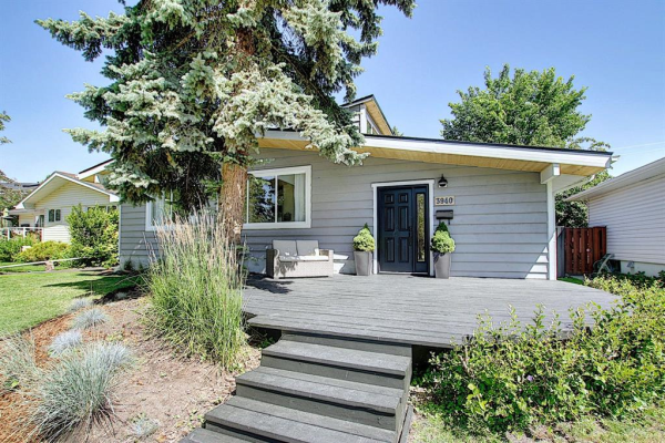 3940 VINCENT Place NW, Calgary