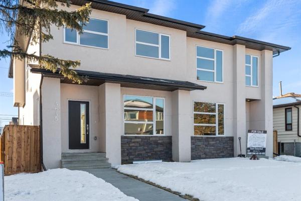 4645 84 Street NW, Calgary