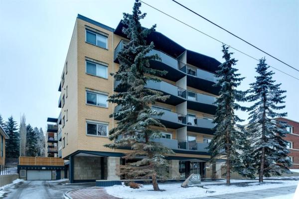 823 Royal Avenue SW, Calgary