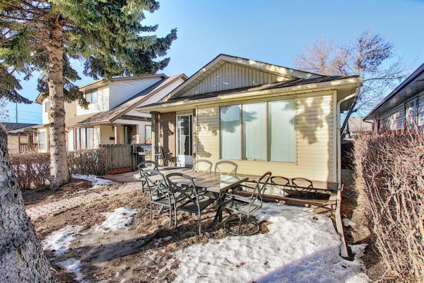 79 Abberfield Crescent NE, Calgary