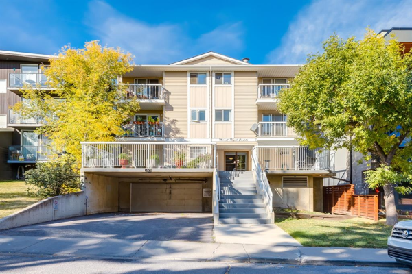 1721 13 Street SW, Calgary
