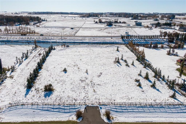 57 Norris Coulee Trail, Rural Foothills County